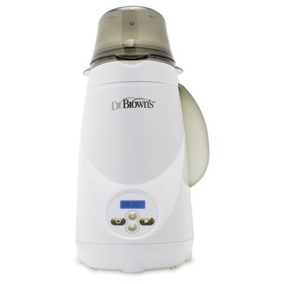 Dr. Brown's Natural Flow Deluxe Baby Bottle Warmer for Breast Milk - Formula & Baby Food
