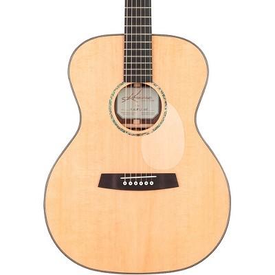 Kremona Kremona R35 OM-Style Acoustic Guitar Natural