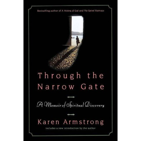 Through the Narrow Gate, Revised - 2 Edition by  Karen Armstrong (Paperback) - image 1 of 1
