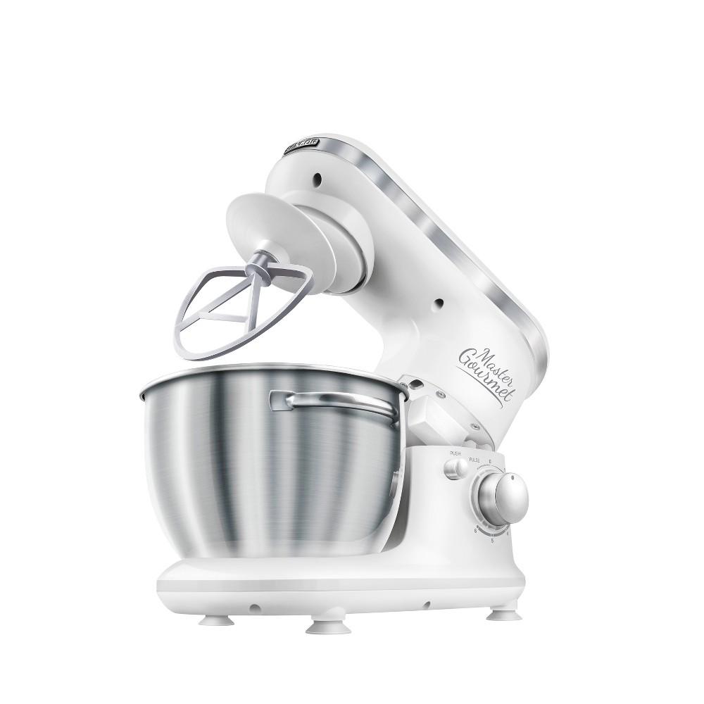 Sencor 4.2qt Stand Mixer - White Sencor 4.2qt Stand Mixer - White