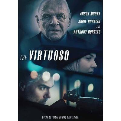 Virtuoso (DVD)(2021)
