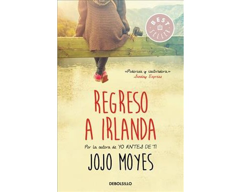 Regreso a Irlanda / Sheltering Rain -  (Temporal Kingdom) by Jojo Moyes (Paperback) - image 1 of 1