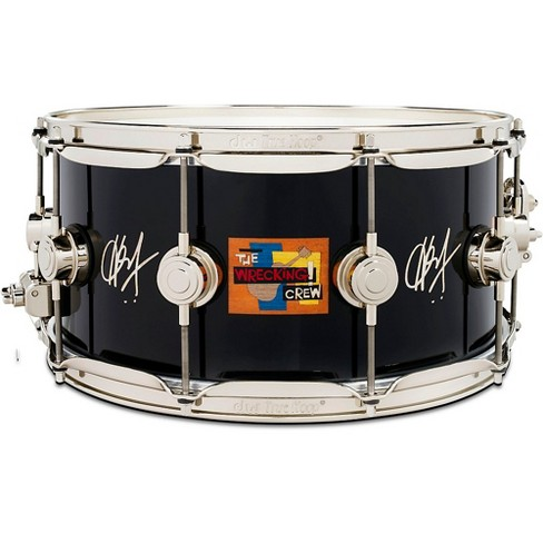"""DW Limited Edition Hal Blaine """"Wrecking Crew"""" ICON Snare Drum - image 1 of 4"""