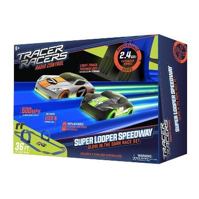 Skullduggery Tracer Racers Super Looper Speedway