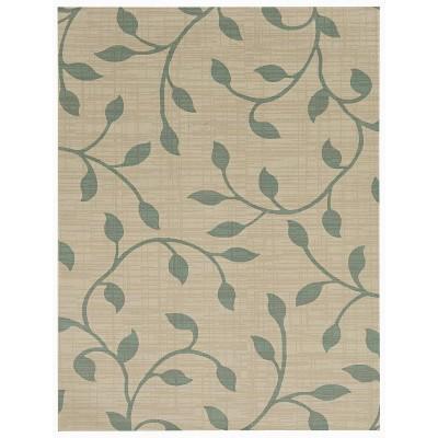 6'x8' Botanica Outdoor Rug - Foss Floors