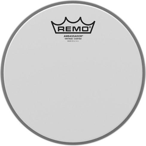 Remo Vintage Ambassador Coated Batter Drumhead - image 1 of 4