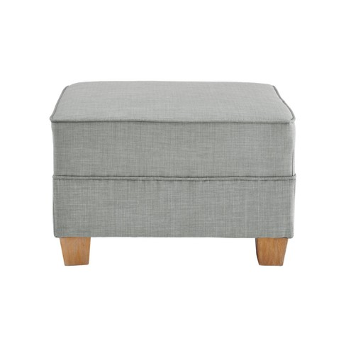 Baby Relax Brennan Ottoman - image 1 of 7