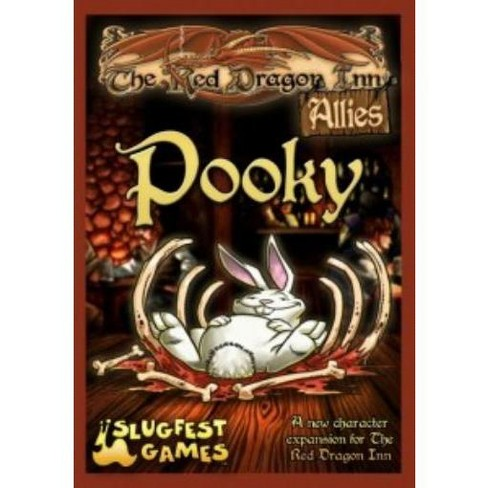 Allies Expansion - Pooky Board Game - image 1 of 1