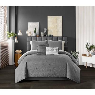 Mya Bed in a Bag Comforter Set - Chic Home Design
