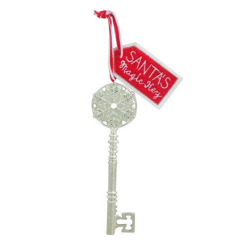 Image result for santa key figurine