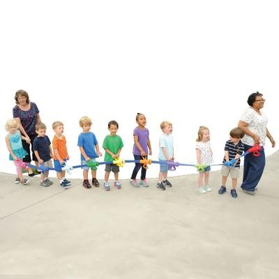 Kaplan Early Learning Little Bug Walking Rope