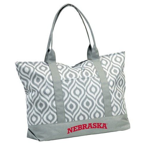 NCAA Ikat Tote Bag - image 1 of 1