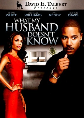 What My Husband Doesn't Know (DVD)