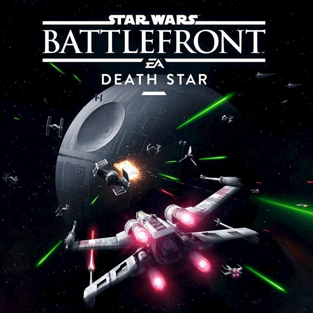 Star Wars Battlefront Death Star Digital Expansion Pack Pc Game Digital