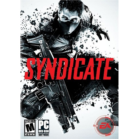 Syndicate - PC Game (Digital) - image 1 of 1