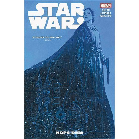 Star Wars Vol. 9 - (Star Wars (2015)) (Paperback) - image 1 of 1