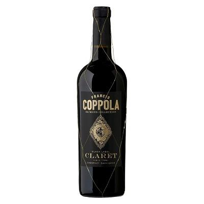 Coppola® Diamond Claret - 750mL Bottle