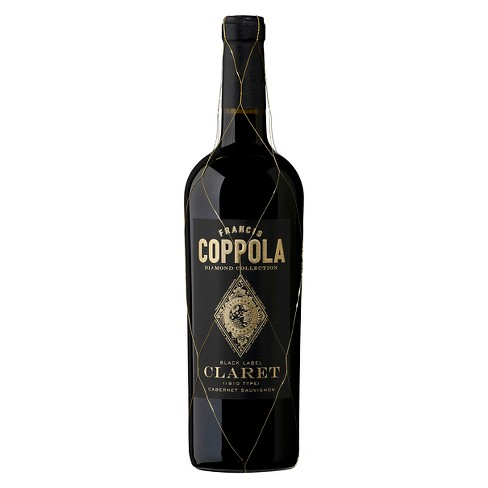 Coppola® Diamond Claret - 750mL Bottle - image 1 of 1