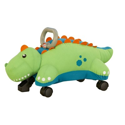 Little Tikes Dino Pillow Racer Ride-On