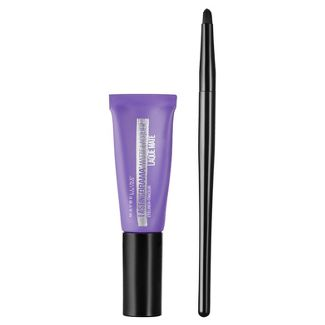 Maybelline Eye Studio Lasting Drama Lacquer Liner Purple Rebel-0.04 fl oz