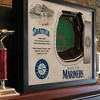 MLB Seattle Mariners 25 Layer Stadiumviews 3D Wall Art - image 3 of 4