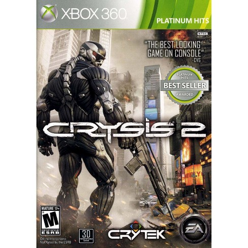 Crysis 2 Xbox 360 - image 1 of 1