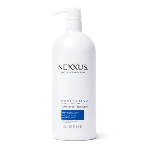 Nexxus Humectress Replenishing System Moisture Conditioner - 33.8 fl oz - image 1 of 4