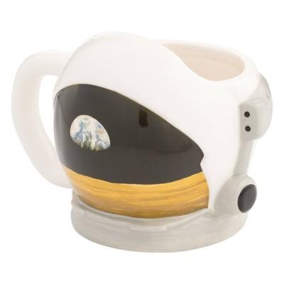 Smithsonian Apollo 11 20oz Ceramic Helmet Mug