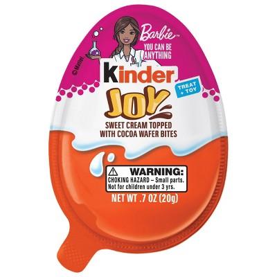Kinder Joy Egg - 0.7oz