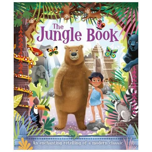 The Jungle Book By Kipling Free PDF ebook