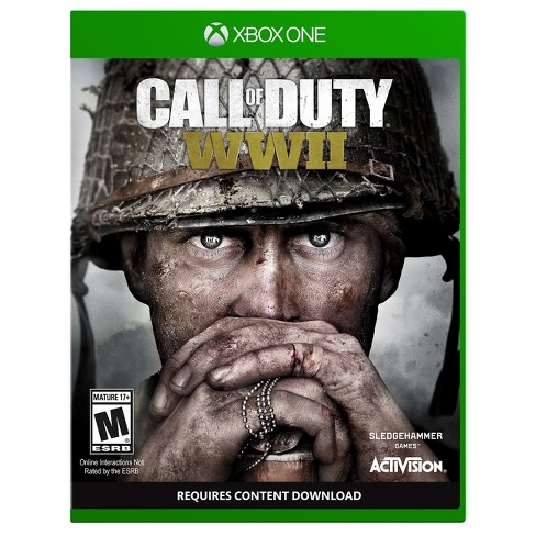 Call of Duty: WWII - Xbox One - image 1 of 4