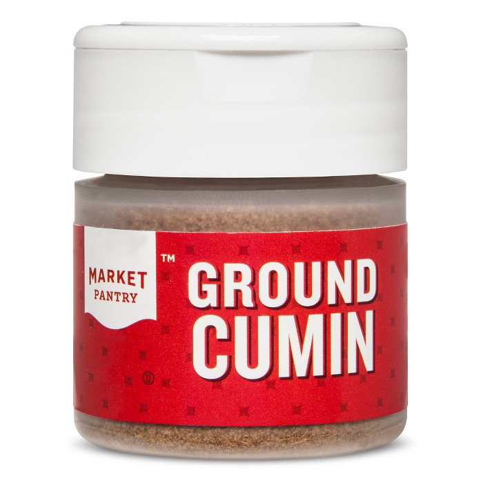 Ground Cumin - .9oz - Market Pantry™ - image 1 of 1