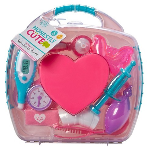 Honestly Cute Take Care Doctor Kit - image 1 of 5