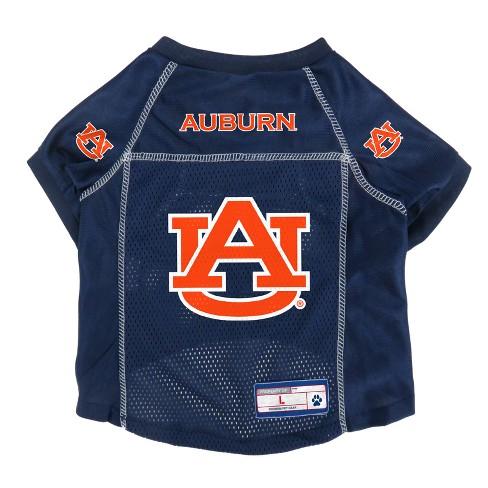 Ncaa Little Earth Pet Football Jersey Auburn Tigers
