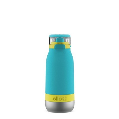 14oz Stainless Steel Emma Water Bottle - Ello
