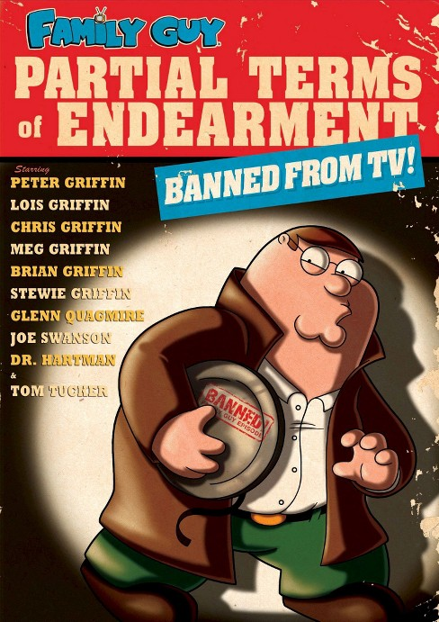 Family Guy: Partial Terms of Endearment - image 1 of 1
