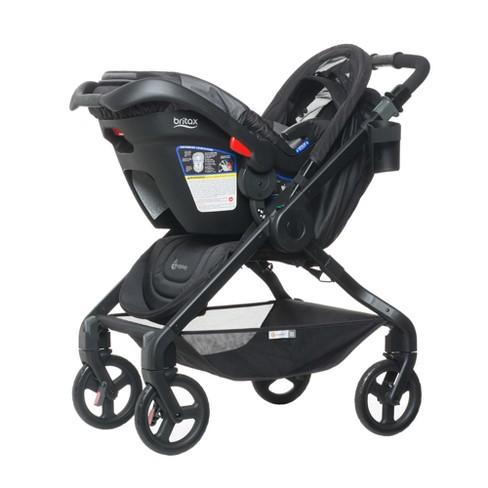 Ergobaby 180 Reversible Stroller Car Seat Adapter