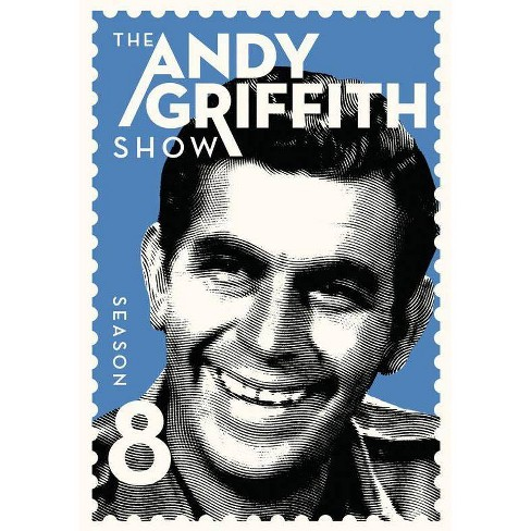 The Andy Griffith Show: The Complete Final Season (DVD) - image 1 of 1