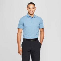 4e954a810 Men's Spacedye Tech Golf Polo Shirt - C9 Champion® Milkglass Green ...