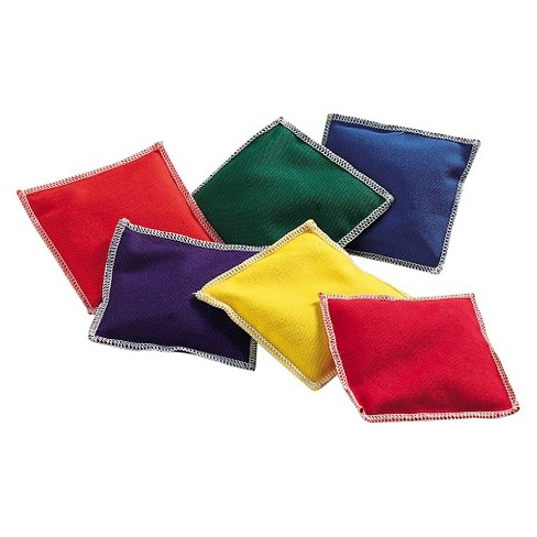 Learning Resources Rainbow Bean Bags - image 1 of 1