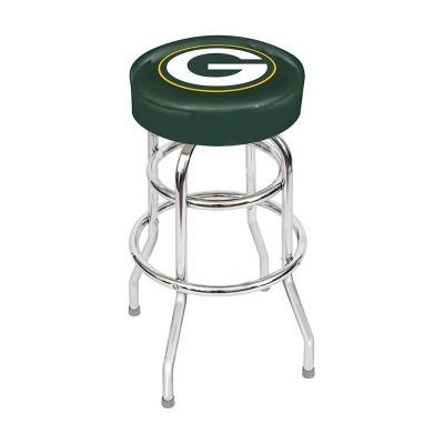 NFL Green Bay Packers Bar Stool