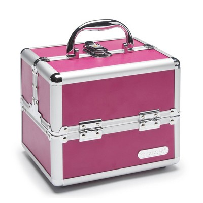 Caboodles Small Train Case - Pink