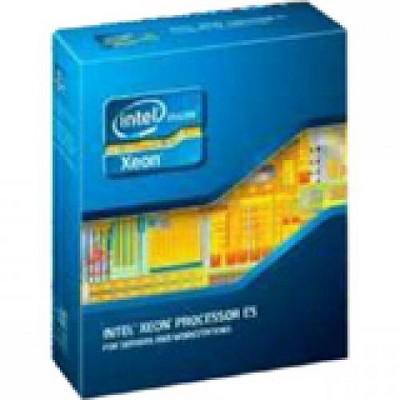 Intel Xeon E5-2680 / 2.7 GHz processor