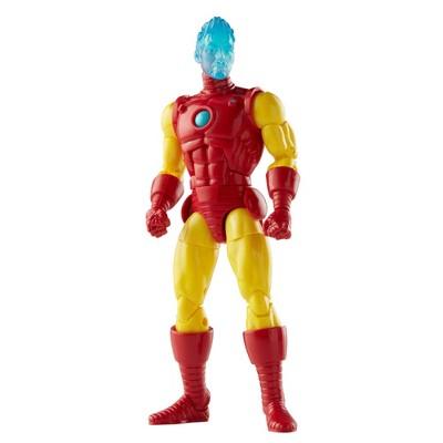 "Marvel Legends Series 6"" Tony Stark (A.I.) Figure"