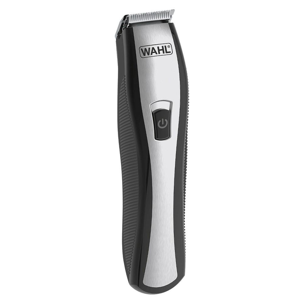 Wahl Lithium Ion Beard & Stubble Rechargeable Men's Beard & Facial Trimmer -9867