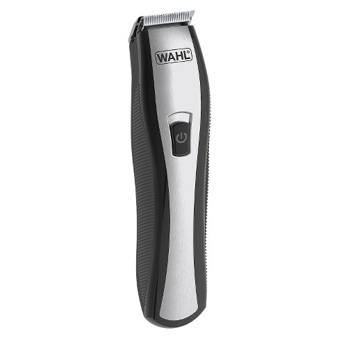 Wahl Lithium Ion Beard & Stubble Rechargeable Men's Beard & Facial Trimmer -9867 - image 1 of 4