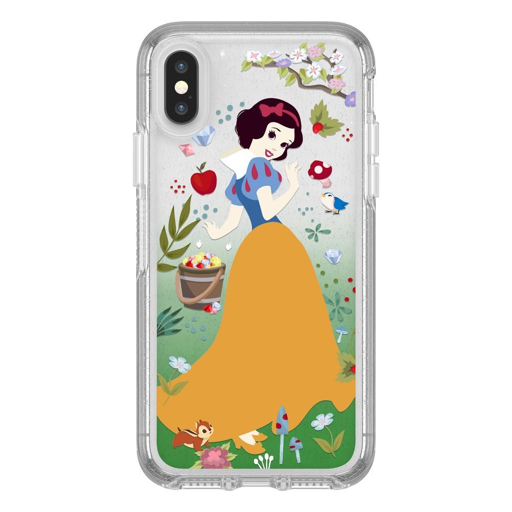 OtterBox Apple iPhone X/XS Disney Princess Symmetry Case - Snow White
