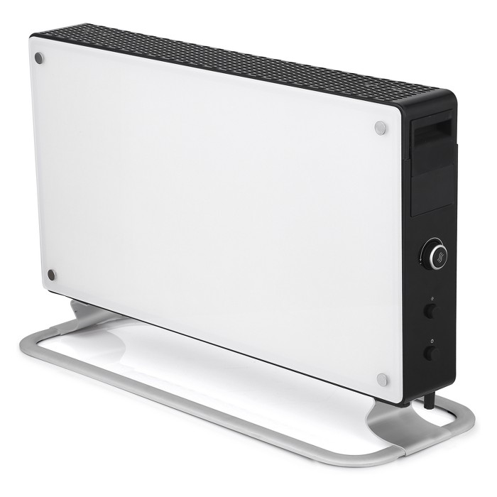 Mill Convection Heater GLASS 1500W - image 1 of 5