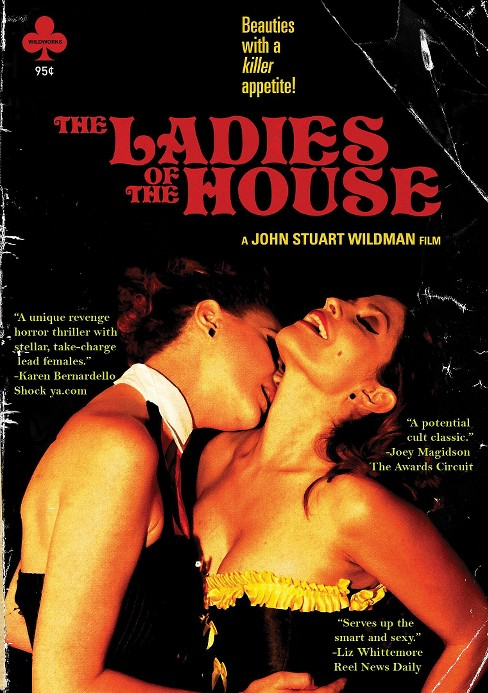 Ladies of the House (DVD) - image 1 of 1