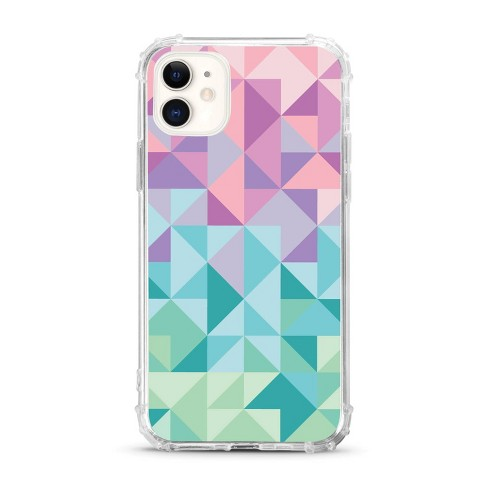 triangle iPhone 11 case